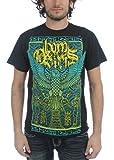 Born Of Osiris - Mens Birdwing T-Shirt