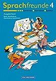 Sprachfreunde - Ausgabe Nord 2004 (Berlin, Brandenburg, Mecklenburg-Vorpommern): 4. Schuljahr - Sprachbuch