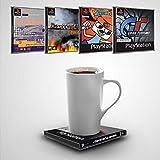 numskull Playstation 1 Classic Untersetzer - Coasters (4 Stück)