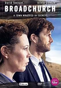 Broadchurch [UK Import] [3 DVDs]
