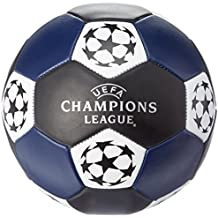 Officiel UEFA Champions League Ballon de football, en bleu avec offiziellem Gymbag, Sac de gym