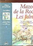 Les Jalna, Tome 2 - Les Frères Whiteoak - Omnibus - 13/10/1998