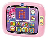 Best VTech Toddlers Toys - VTech Light-Up Baby Touch Tablet Pink Review