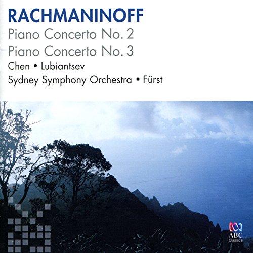 Rachmaninov: Piano Concerto No.2 in C minor, Op.18 - 1. Moderato
