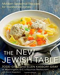 New Jewish Table, The