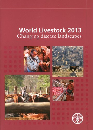 World Livestock 2013 por Food and Agriculture Organization