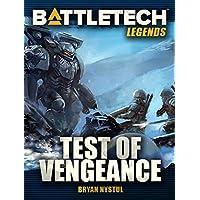 BattleTech Legends: Test of Vengeance (English Edition)