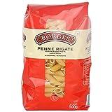 #2: Borges Penne Rigate Durum Wheat Pasta, 500g