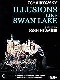 Illusions Like Swan Lake - Hamburg Ballet/John Neumeier [DVD] [2014]