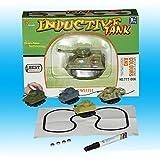 ZFLT Magic Induktive Auto Spielzeug Set Kinder Elektrische Spielzeug Auto Modell mit Batterie 6 Modelle Randomized Scheme (3)