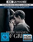 Fifty Shades of Grey - Geheimes Verlangen  (4K Ultra HD) (+ Blu-ray) Bild