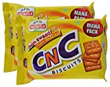 #4: Big Bazaar Combo - Priyagold CNC Biscuits, 200g (Buy 1 Get 1, 2 Pieces) Promo Pack