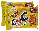 #7: Big Bazaar Combo - Priyagold CNC Biscuits, 200g (Buy 1 Get 1, 2 Pieces) Promo Pack
