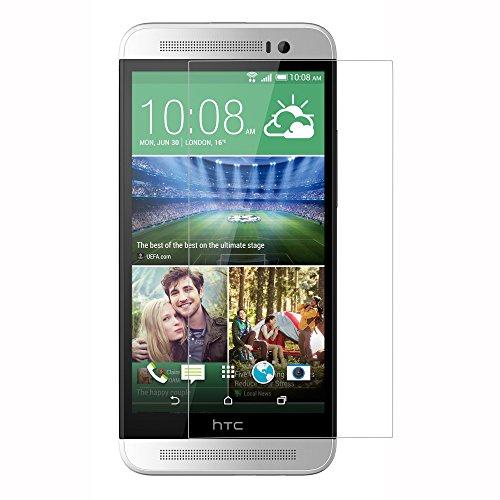 Dr Chen Pack of 5 Screen Guard Screen Protector For HTC One E8, E8 CDMA, E8 Dual Sim