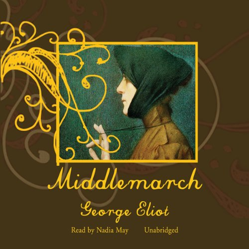 Middlemarch  Audiolibri