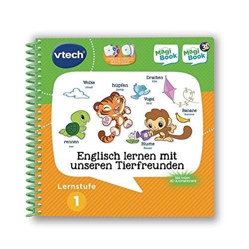 VTech 80-462004 - Sistema de Libro de Aprendizaje