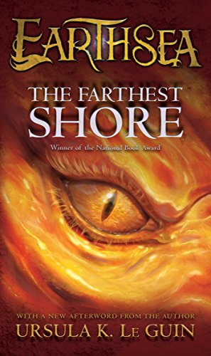 The Farthest Shore (The Earthsea Cycle Series)