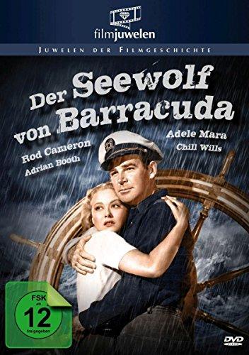 Der Seewolf von Barracuda - The Sea Hornet (Western Filmjuwelen) -