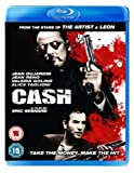 Ca$h - Abgerechnet wird zum Schluss / Cash (2008) ( Ca$h ) [ UK Import ] (Blu-Ray)