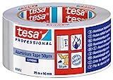 Tesa SPA 84426 Tesa Nastro Alluminio 25X50, Grigio