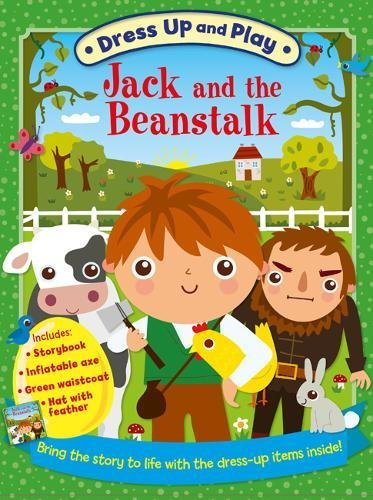 ack and the Beanstalk (Play Book Dress-Up) ()