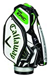 Callaway Unisex GBB Epic Staff Golf Cart Bag, Mehrfarbig, One Size
