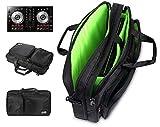 BUBM Carry Bag para Pioneer DDJ-RB DDJ-SB2 DDJ-WeGO NUMARK Mixtrack Pro Party Mix Controlador Bolsa...