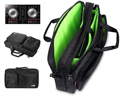 BUBM Tragetasche für Pioneer DDJ-SB DJ DDJ-RB DDJ-SB2 DDJ-WeGO NUMARK MixTRACK PRO PARYMIX Regler Digitaler Tasche für Digitale Geräte, Kopfhörer und Zubehör Tasche