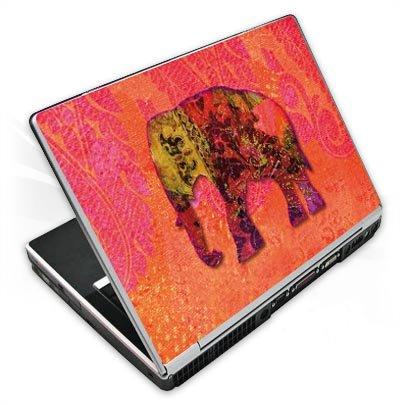 DeinDesign Laptop Skin Sticker Aufkleber für Goa Vaio SVE 1713 Serie - Sony Notebook Des. (Laptop Aufkleber Sony Vaio)