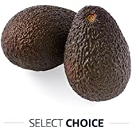Curious Ripe & Ready Organic Avocados 2 Pack