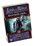 Lord of The Rings LCG Trouble in Tharbad Nightmare Deck - English