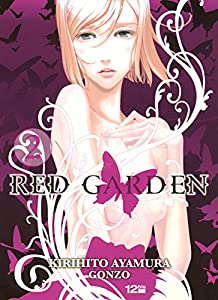 Red Garden Edition simple Tome 2