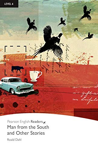 Penguin Readers 6: Man from South and Other Stories Book & MP3 Pack (Pearson English Graded Readers) - 9781408274293