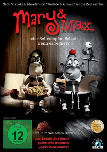 Mary & Max - oder