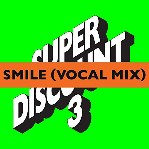 Smile (Vocal Mix) [Extended Ve...