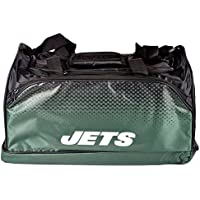 New York Jets American Football Basketball Team Official Fade Holdall Club NBA NFL Strap