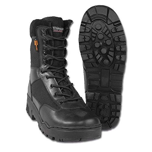 Mil-Tec Tactical Stiefel Cordura (GR.40/UK 6)