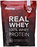 Prozis 100% Pure Real Whey Protein Powder - Suplemento de Chocolate...