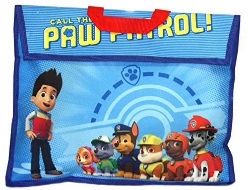 Nickelodeon Paw Patrol, Borsa bambini Blu Blue as Shown
