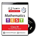 KSB class 9 Mathematics Unit Test (Offli...