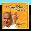 The Very Best Of Pandit Jasraj - Volume 1 by Pandit Jasraj (2011-05-20)