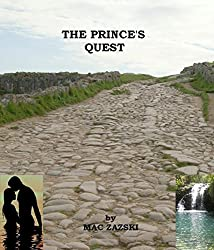 The Prince's Quest (The Royal Consort Book 3)