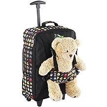 La mejor maleta cabina infantil