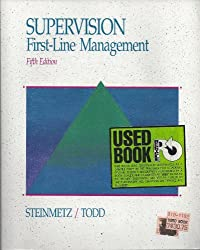 Supervision: First-line Management