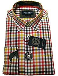 Freizeithemd mit extralangem Arm(69cm),Art. 431857409 von Casamoda