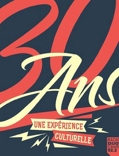 Radio Dijon Campus 30 ans : Une expérience culturelle par Médiapop