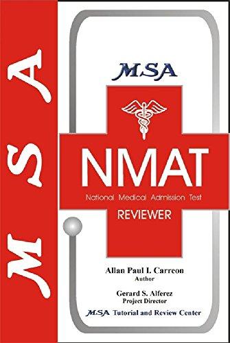 Msa Nmat Reviewer Pdf