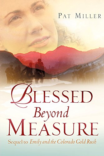 Blessed Beyond Measure Cover Image