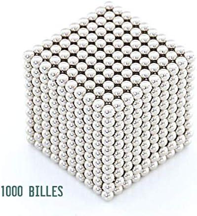 Bonne année, étape par étape NeoCube 1000 Billes de 5 mm   Une Grande Variété De Marchandises