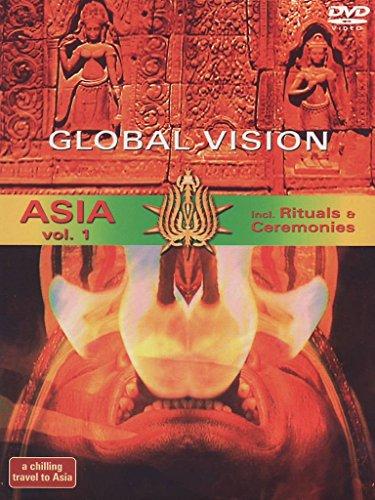 Asia, Vol. 1